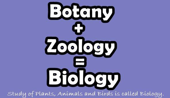 Biology quiz and gk